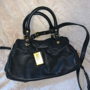 Marc by Marc Jacobs Baby Groovee satchel